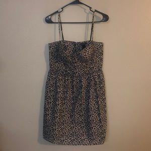 Mods International Leopard Dress